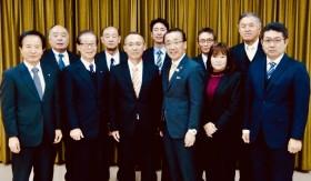 羽島市議会自民清和会